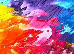 Förderung der Kunst und Kultur