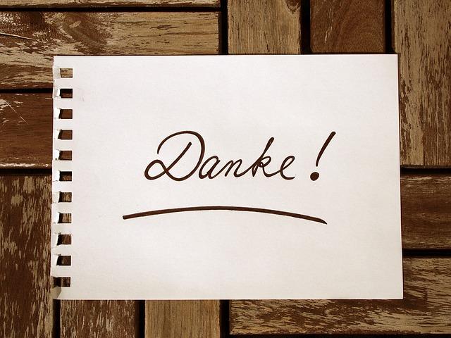 Hand Lettering – selbst geschriebene Kunstwerke